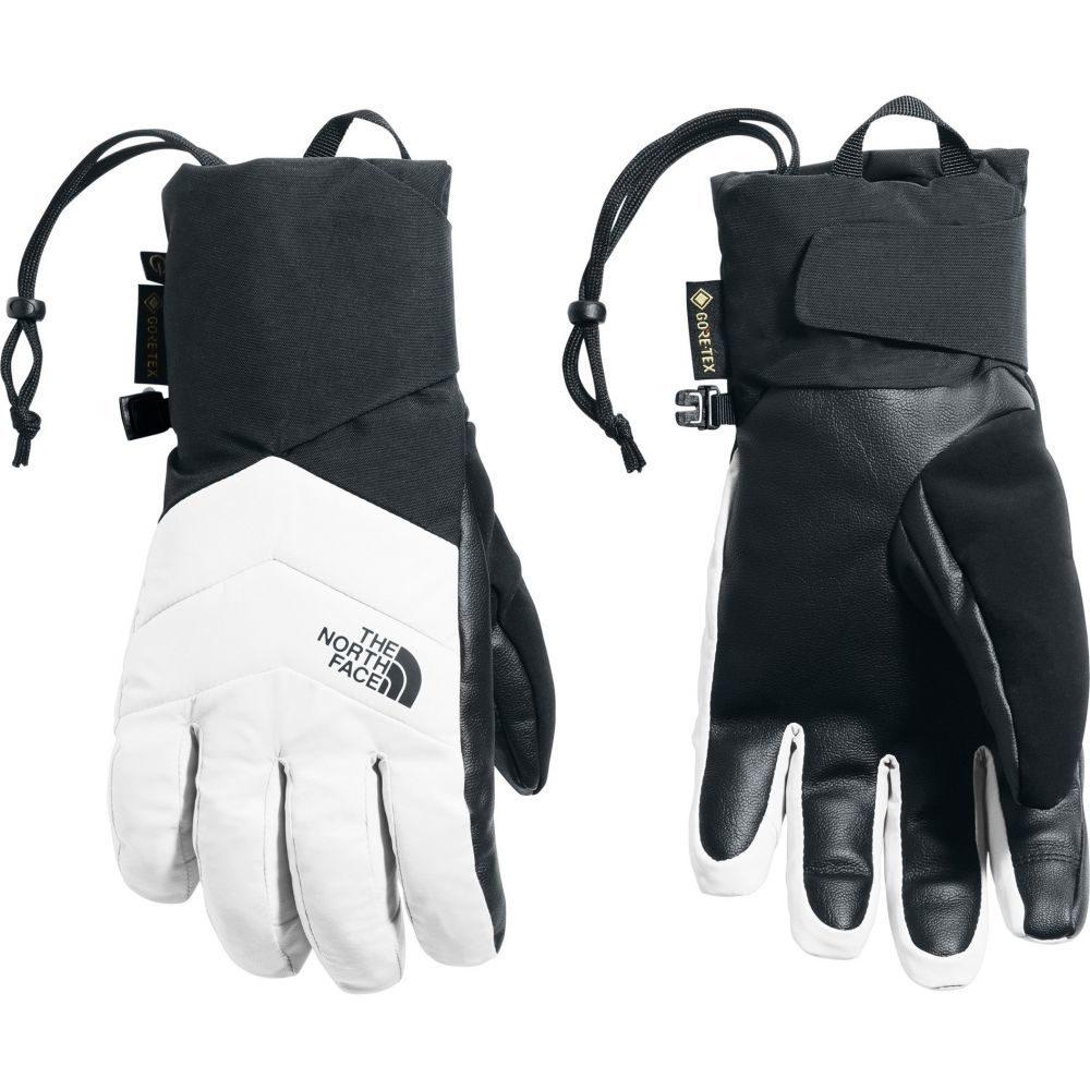 ザ ノースフェイス The North Face レディース 手袋・グローブ 【Crossover Etip Gloves】TNF White
