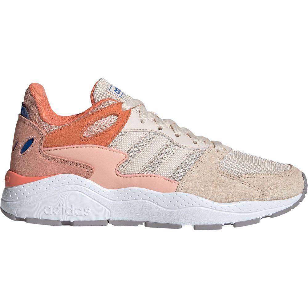 アディダス adidas レディース スニーカー シューズ・靴【Crazy Chaos Shoes】Beige/Coral New