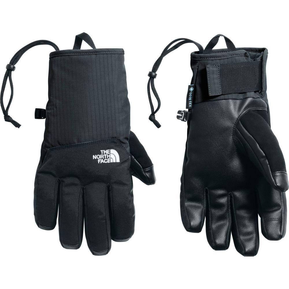ザ ノースフェイス The North Face メンズ 手袋・グローブ 【Workwear Etip Gloves】TNF Black