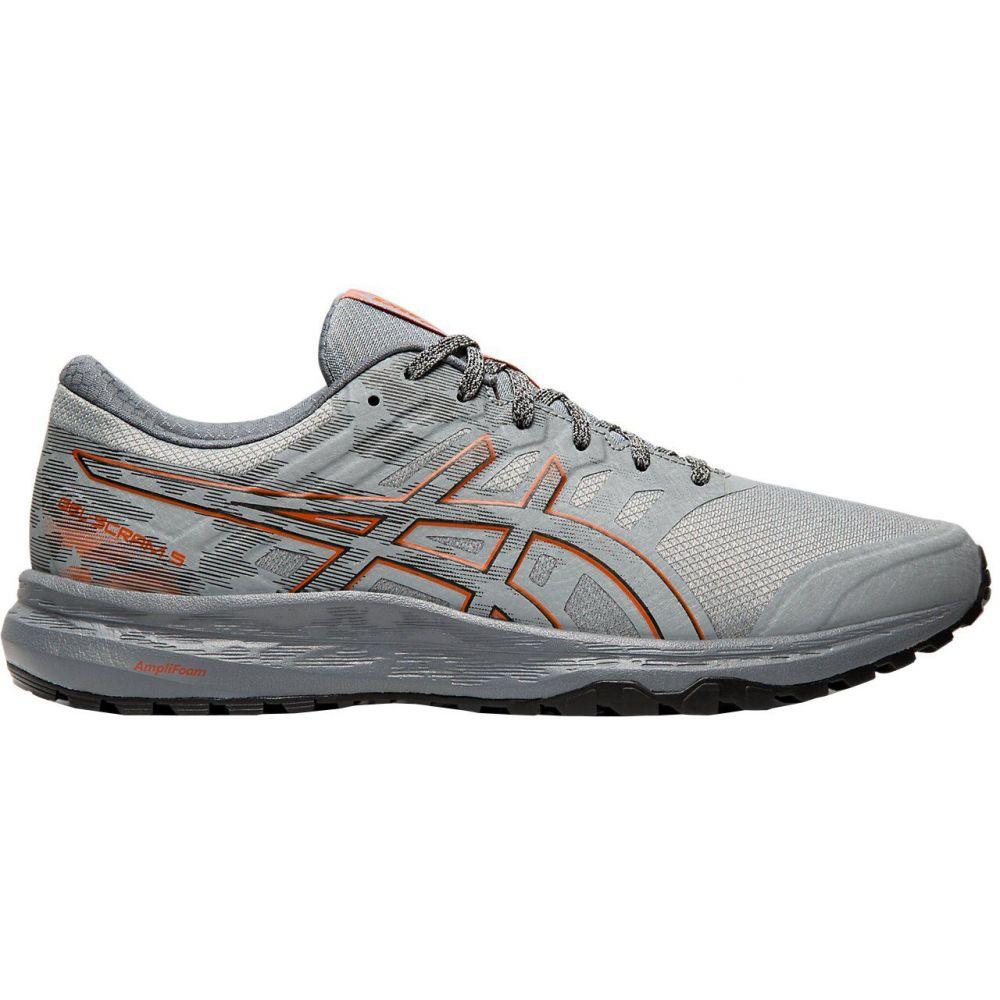 アシックス ASICS メンズ ランニング・ウォーキング シューズ・靴【GEL-Scram 5 Trail Running Shoes】Grey