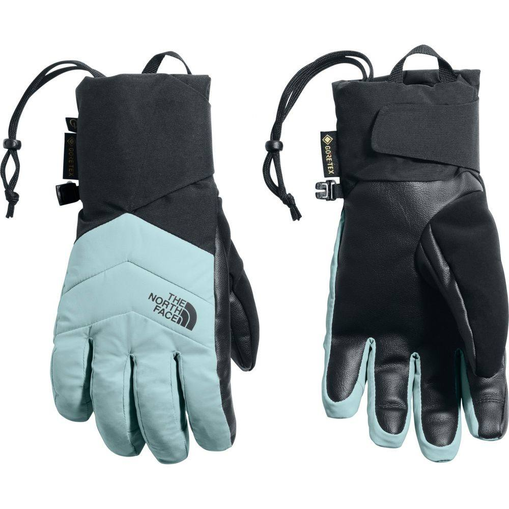 ザ ノースフェイス The North Face レディース 手袋・グローブ 【Crossover Etip Gloves】Cloud Blue