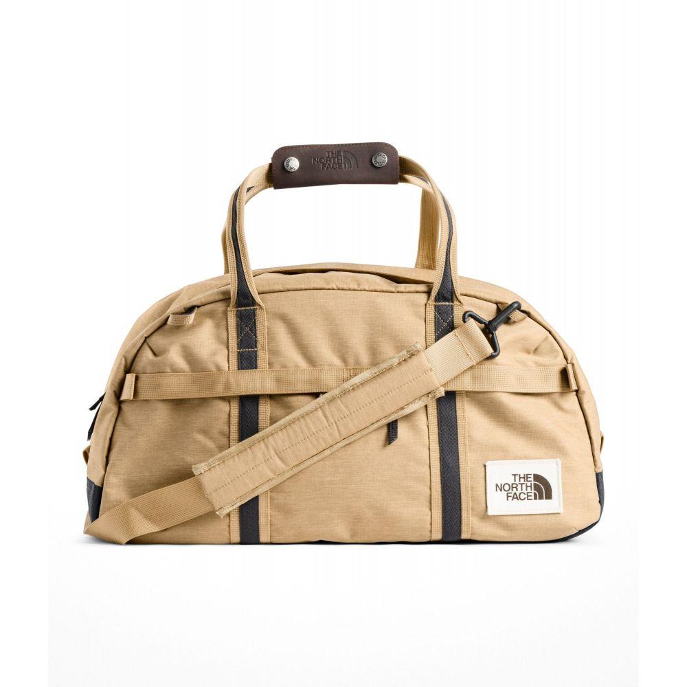 ザ ノースフェイス The North Face ユニセックス ボストンバッグ・ダッフルバッグ バッグ【Small Berkeley Duffle Bag】Kelp Tan Heather