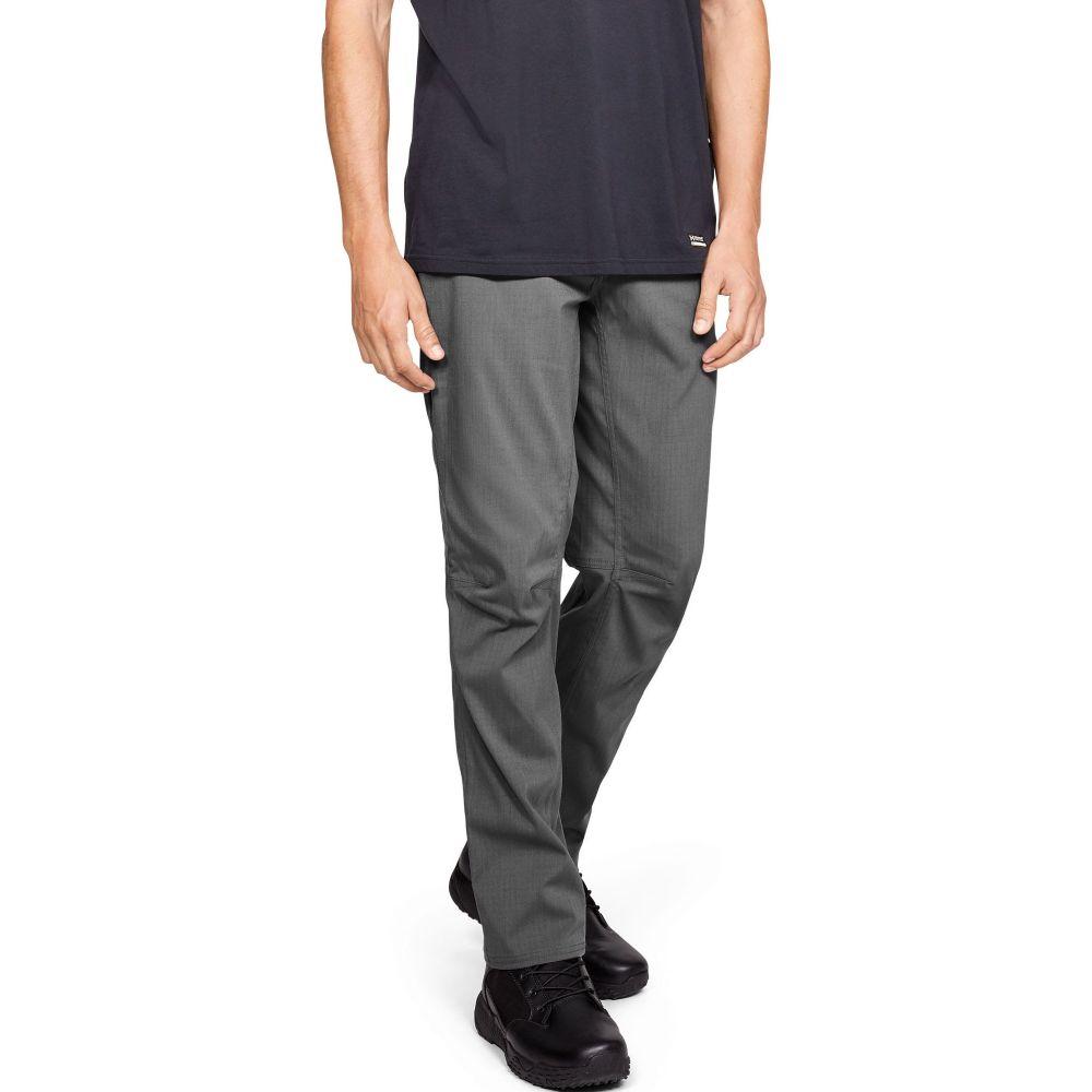 アンダーアーマー Under Armour メンズ ボトムス・パンツ 【Enduro Tactical Pants (Regular and Big & Tall)】Graphite