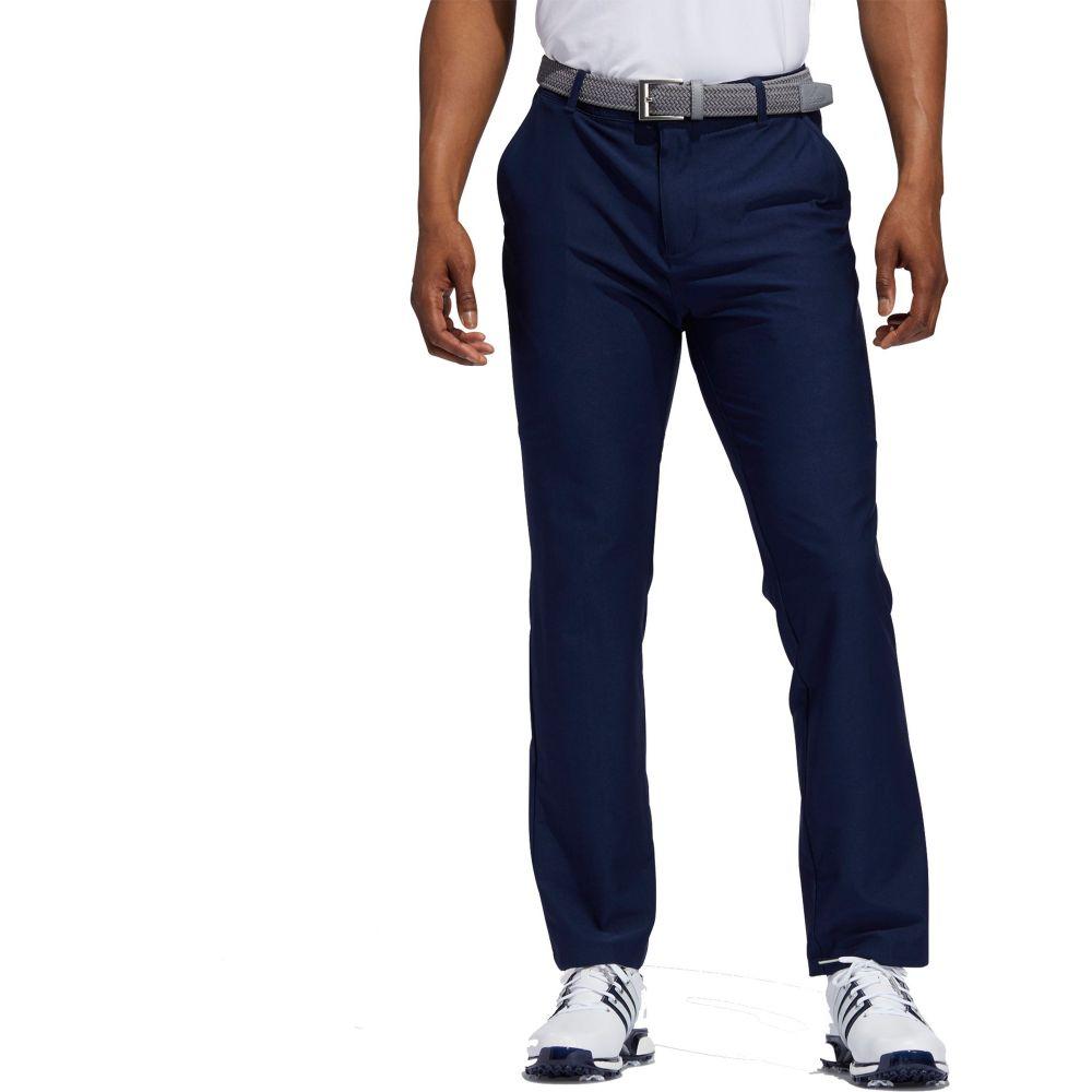 アディダス adidas メンズ ゴルフ ボトムス・パンツ【Ultimate365 Classic Golf Pants】Navy