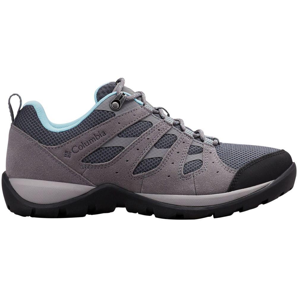 コロンビア Columbia レディース ハイキング・登山 シューズ・靴【Redmond V2 Hiking Shoes】Graphite