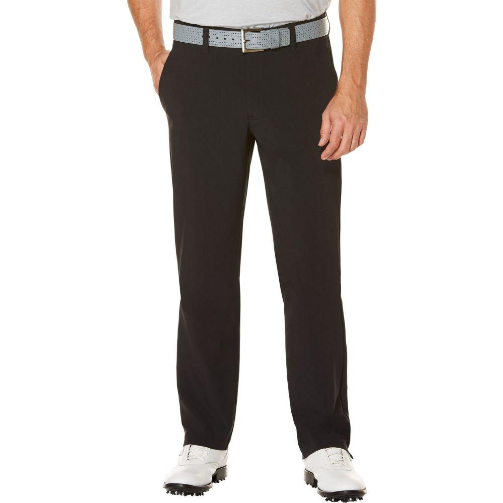 キャロウェイ Callaway メンズ ゴルフ ボトムス・パンツ【Lightweight Tech Golf Pants】Caviar