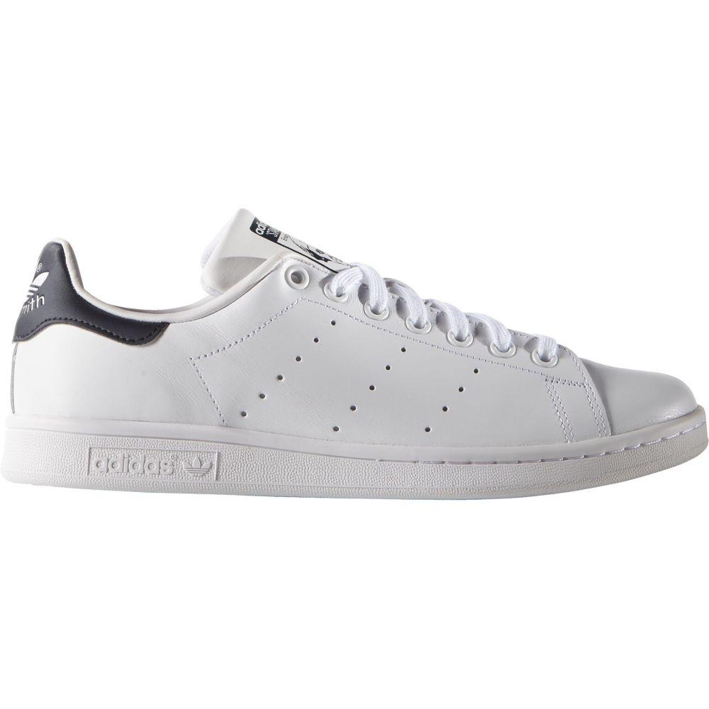 アディダス adidas メンズ スニーカー スタンスミス シューズ・靴【Originals Stan Smith Shoes】White/Navy