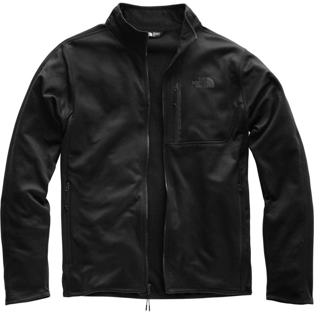 ザ ノースフェイス The North Face メンズ フリース トップス【Cynlands Full Zip Fleece Jacket】TNF Black