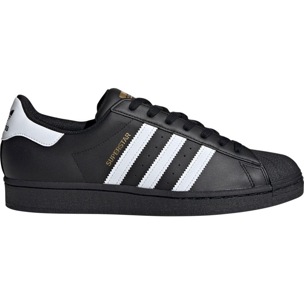 アディダス adidas メンズ スニーカー シューズ・靴【Originals Superstar Shoes】Black/White