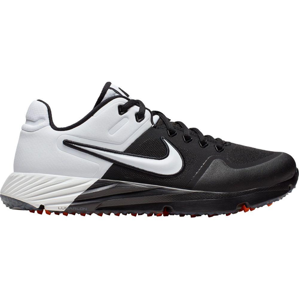 ナイキ Nike レディース 野球 スパイク シューズ・靴【Alpha Huarache Elite 2 Turf Softball Cleats】Black/White/White