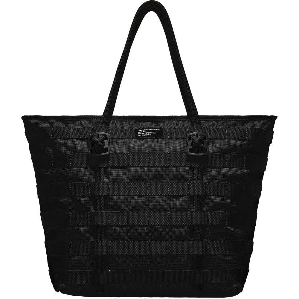 ナイキ Nike ユニセックス トートバッグ バッグ【AF1 Tote Bag】Black/White