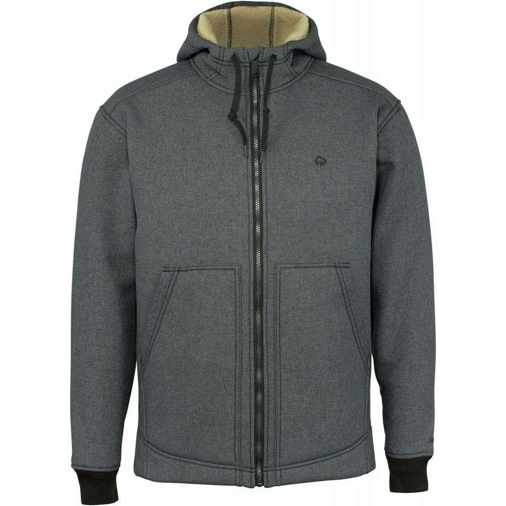 ウルヴァリン Wolverine メンズ ジャケット アウター【Nation Jacket】Gray