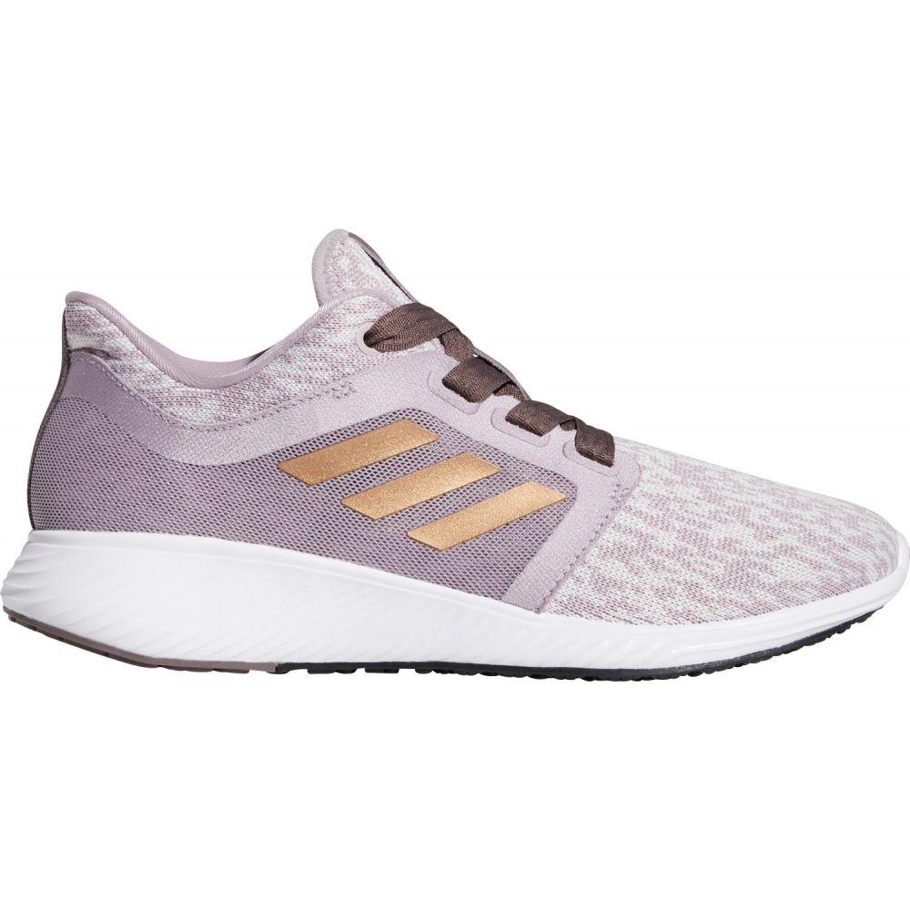 アディダス adidas レディース スニーカー シューズ・靴【Edge Lux 3 Shoes】Soft Purple