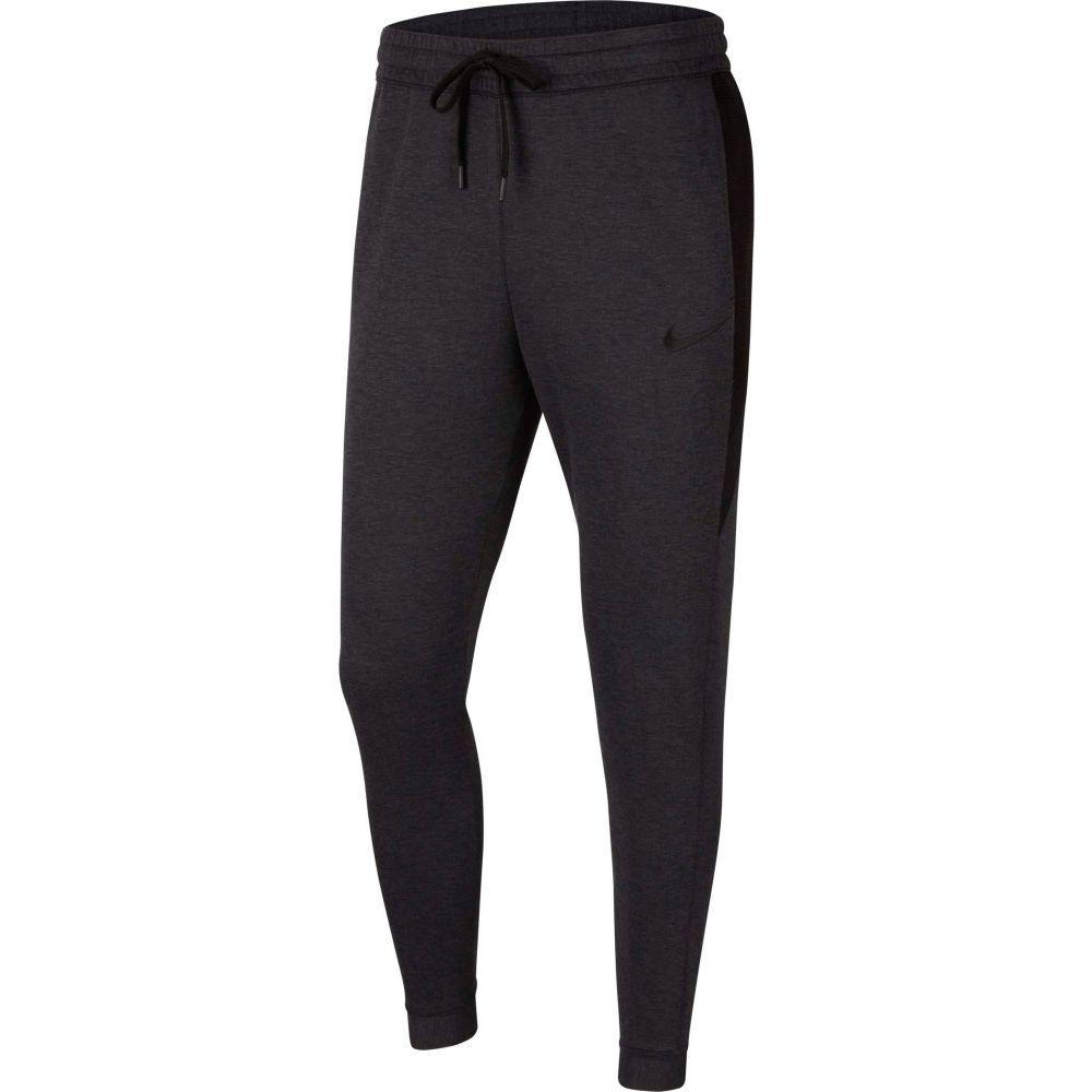 ナイキ Nike メンズ バスケットボール ドライフィット ボトムス・パンツ【Dri-FIT Showtime Basketball Pants (Regular and Big & Tall)】Blk Htr/Blk/Blk Htr/Blk