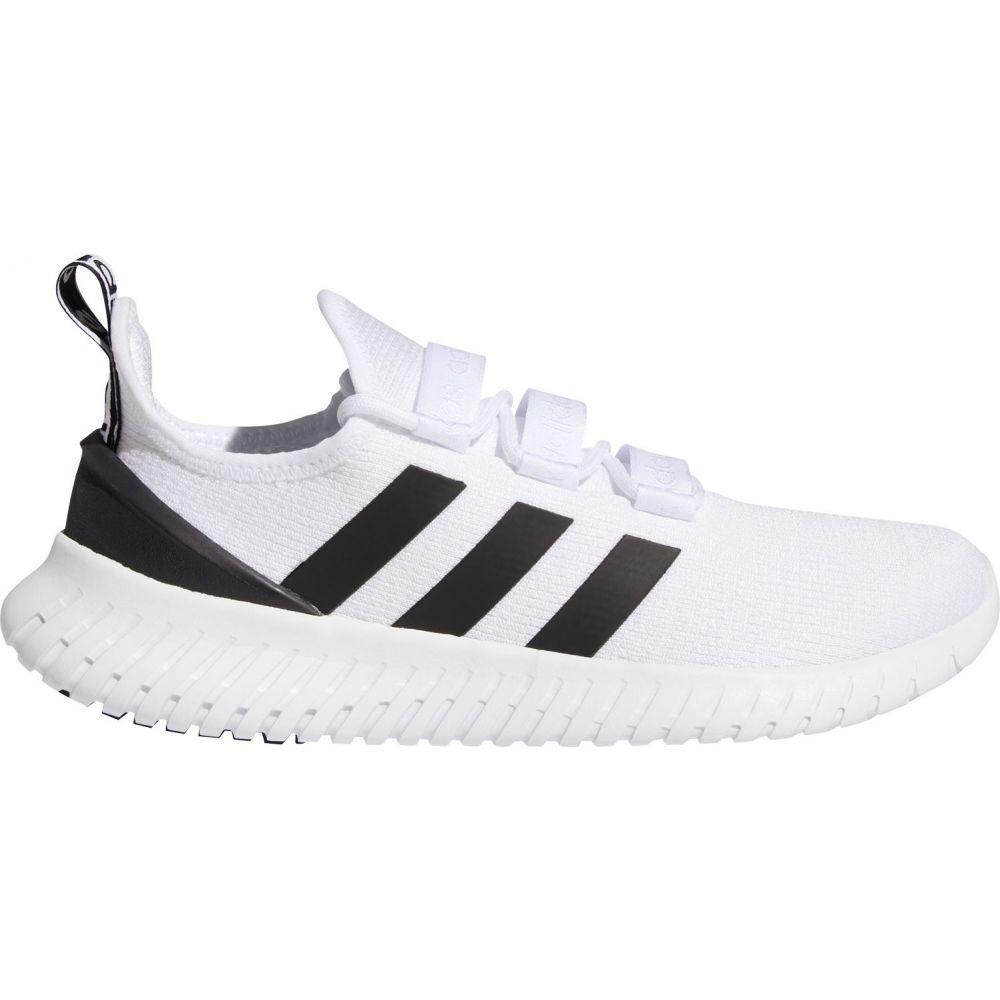 アディダス adidas メンズ スニーカー シューズ・靴【Kaptir X Shoes】White/Black