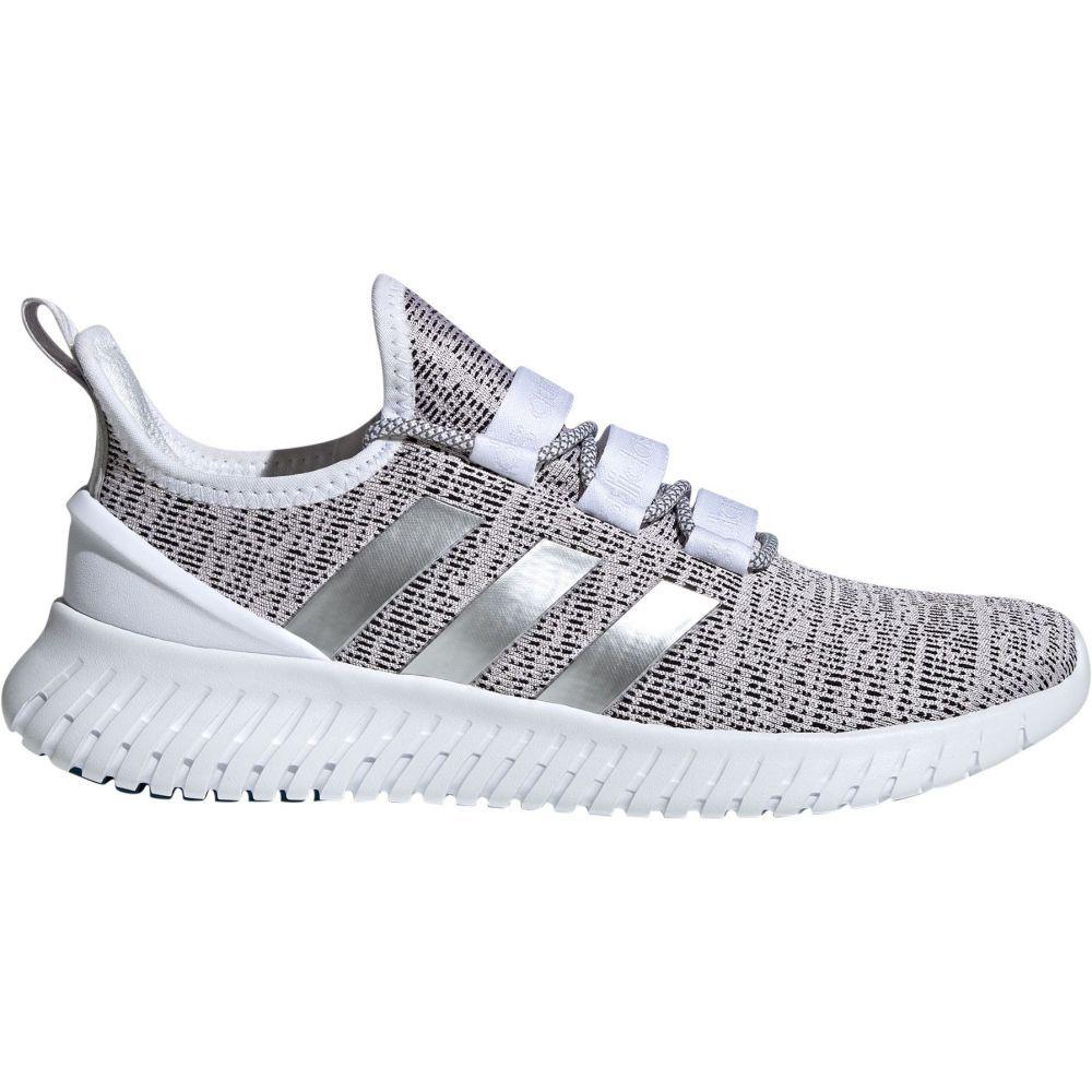アディダス adidas メンズ スニーカー シューズ・靴【Kaptir X Shoes】Grey/White