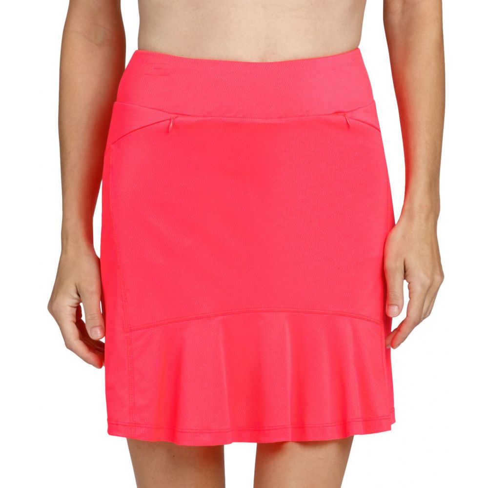 テイル Tail レディース ゴルフ スカート ボトムス・パンツ【Sarahi Golf Skort】Diva Pink
