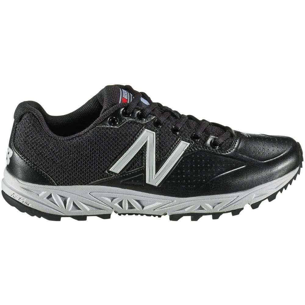 ニューバランス New Balance メンズ シューズ・靴 【MU950 V2 Umpire Shoes】Black/White