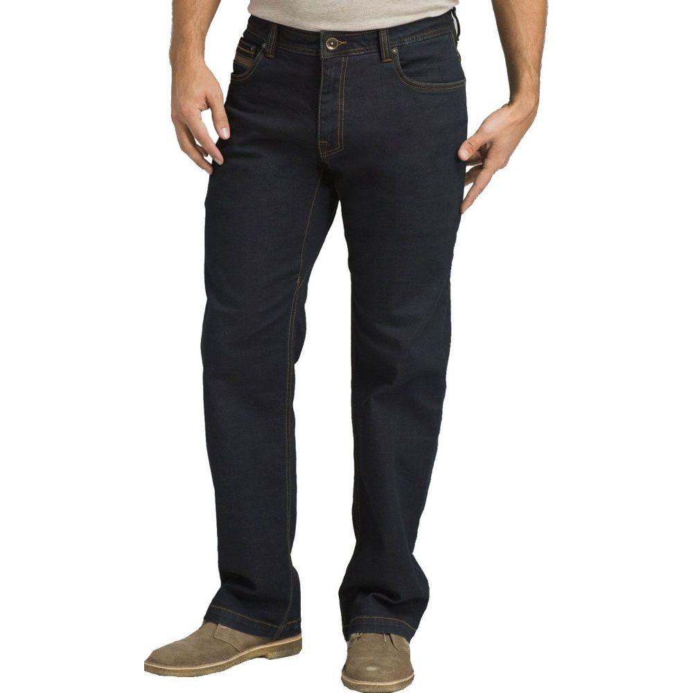 プラーナ prAna メンズ ジーンズ・デニム ボトムス・パンツ【Axiom Jeans】Indigo Overdye