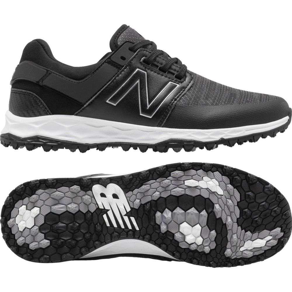 ニューバランス New Balance レディース ゴルフ シューズ・靴【Fresh Foam LinksSL Golf Shoes】Black