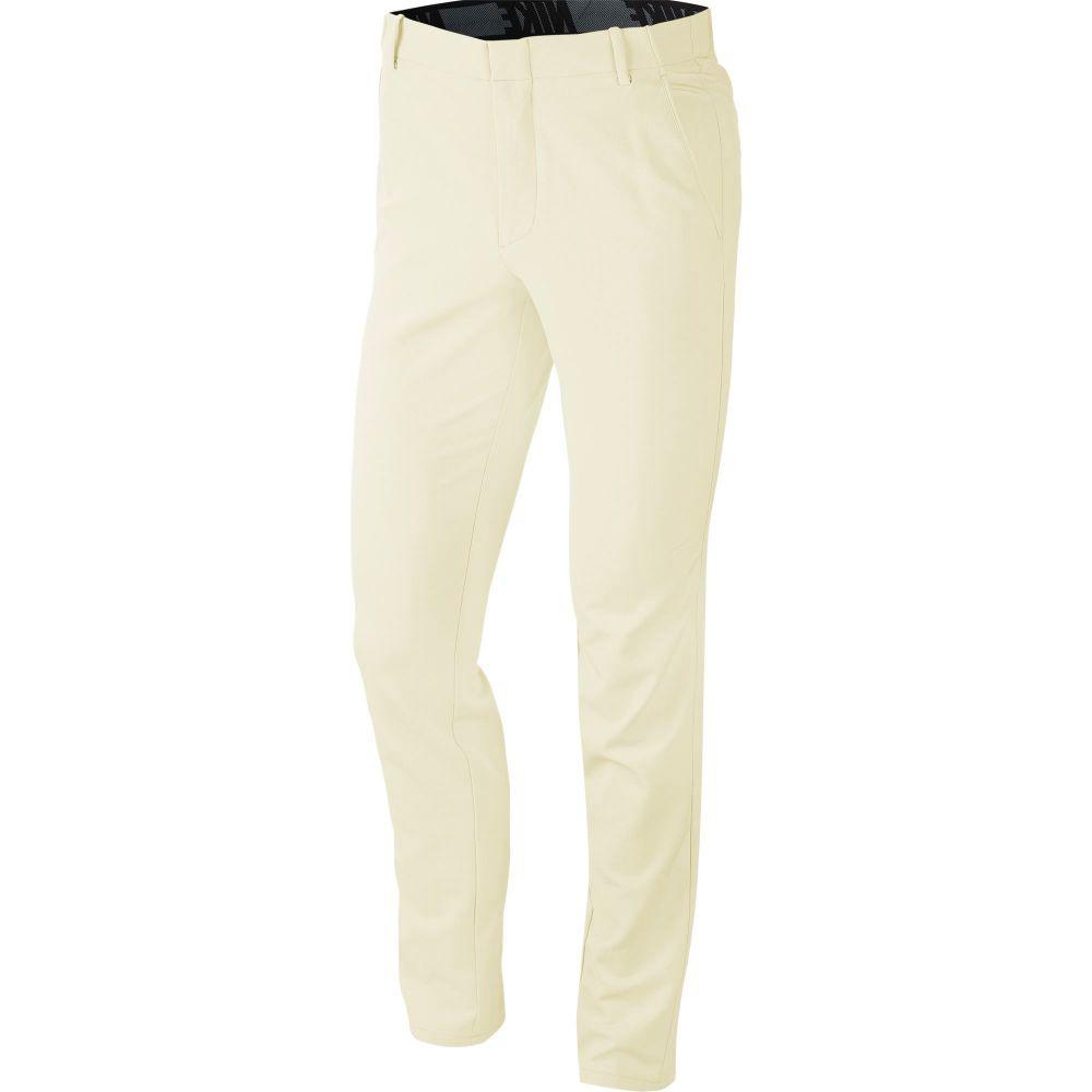 ナイキ Nike メンズ ゴルフ ボトムス・パンツ【Slim Fit Flex Vapor Golf Pants】Sail