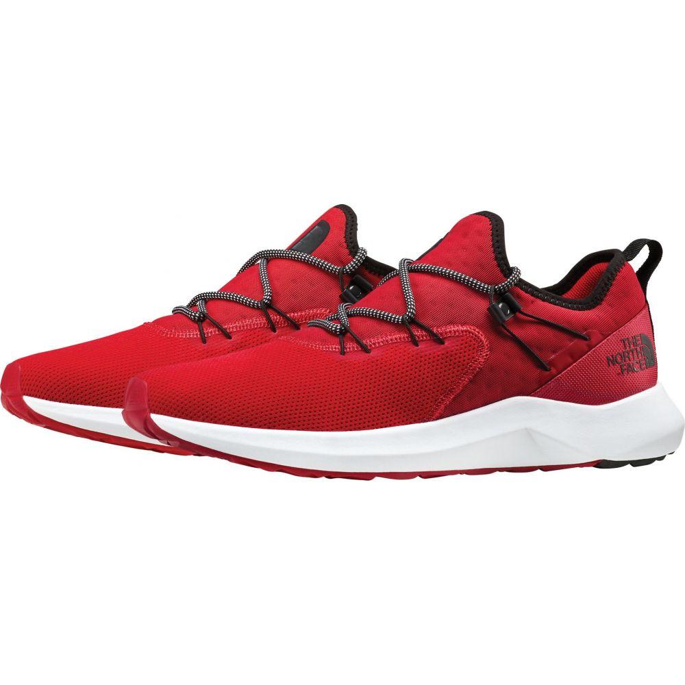 ザ ノースフェイス The North Face メンズ ランニング・ウォーキング シューズ・靴【Surge Highgate Running Shoes】TNF Red/TNF Black