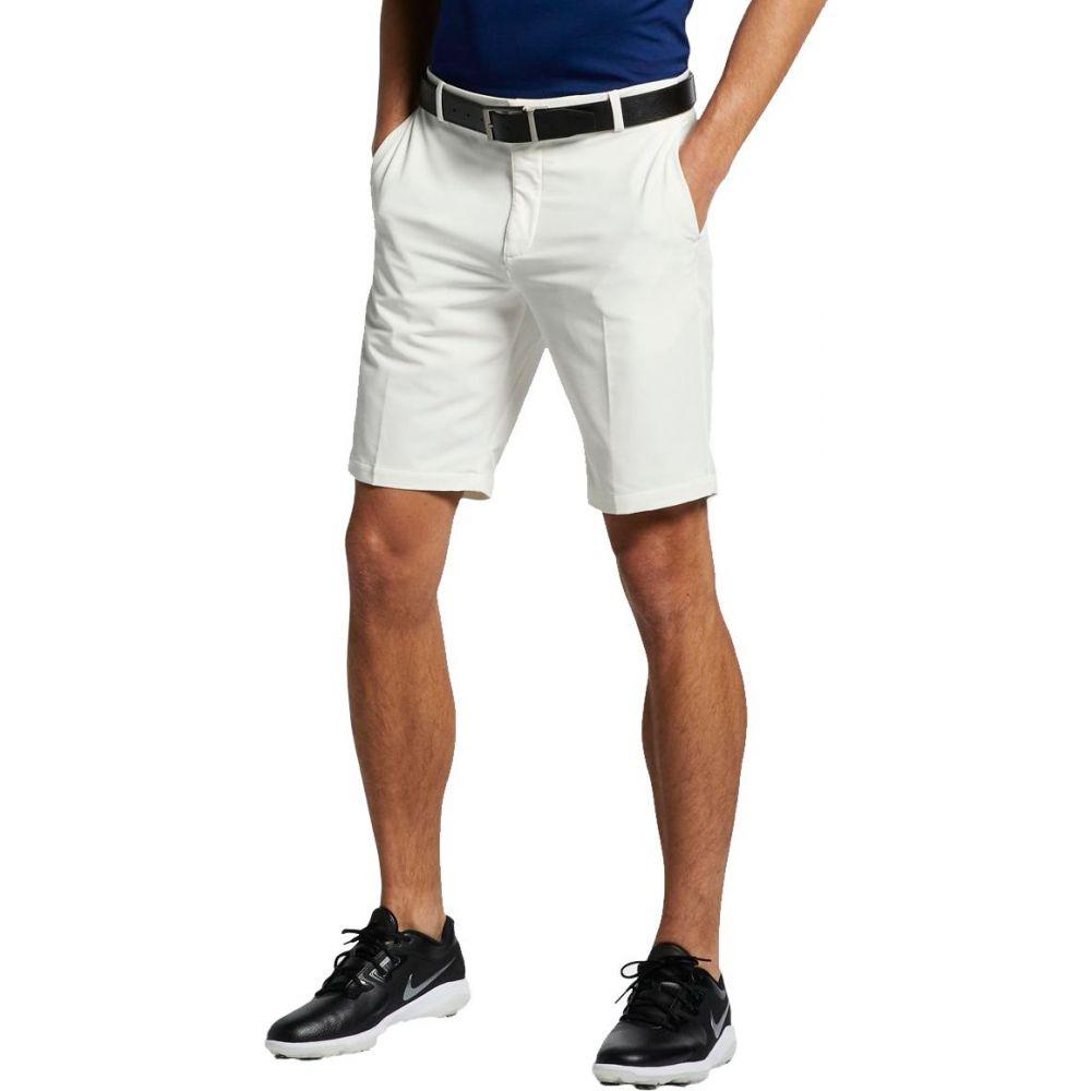 ナイキ Nike メンズ ゴルフ ショートパンツ ボトムス・パンツ【Solid Slim Fit Flex Golf Shorts】Sail