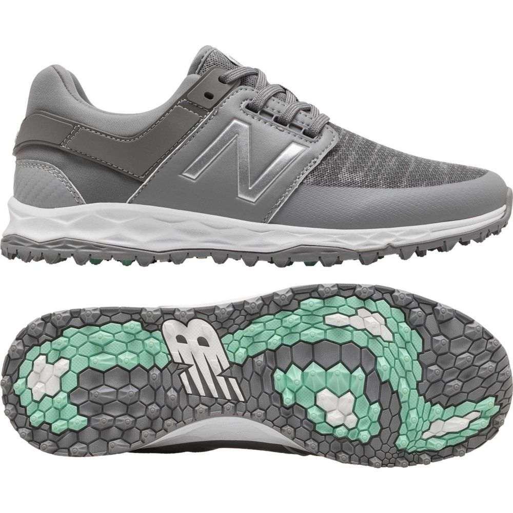 ニューバランス New Balance レディース ゴルフ シューズ・靴【Fresh Foam LinksSL Golf Shoes】Grey