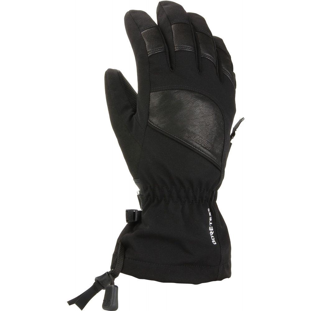 ゴルディーニ Gordini レディース 手袋・グローブ 【GORE-TEX Down III Gloves】Black