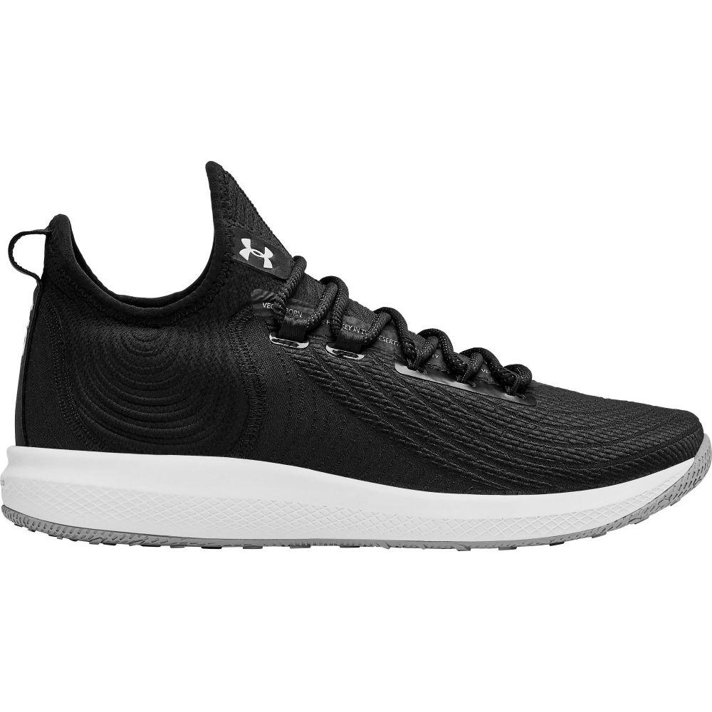アンダーアーマー Under Armour メンズ 野球 シューズ・靴【Harper 4 Baseball Turf Shoes】Black/Black