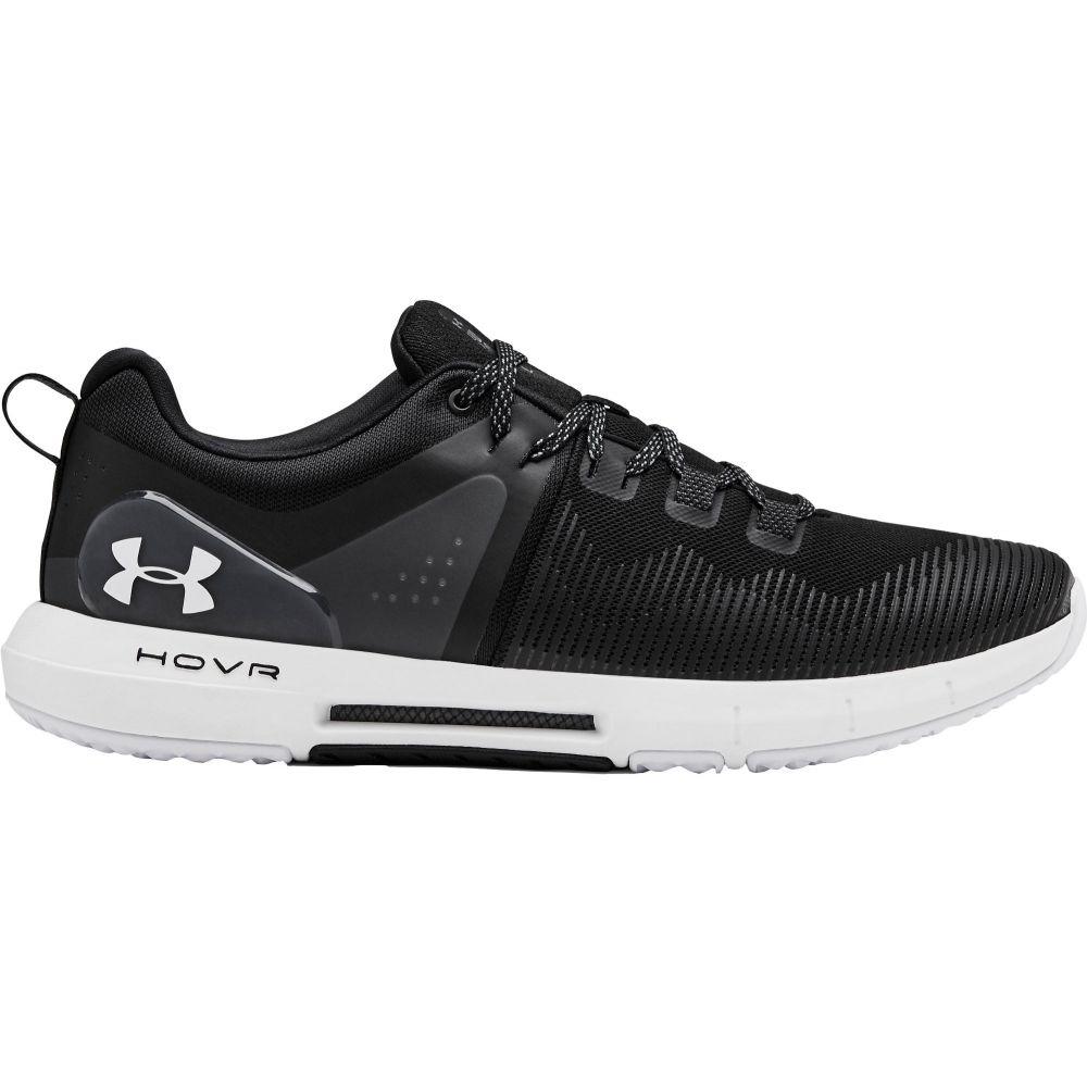 アンダーアーマー Under Armour メンズ フィットネス・トレーニング シューズ・靴【HOVR Rise Training Shoes】Black
