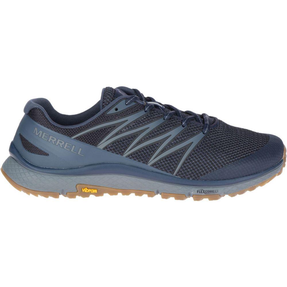 メレル Merrell メンズ ランニング・ウォーキング シューズ・靴【Bare Access XTR Trail Running Shoes】Navy