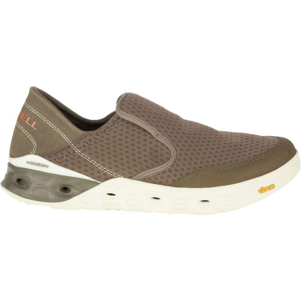 メレル Merrell メンズ デッキシューズ シューズ・靴【Tideriser Moc Boat Shoes】Canteen