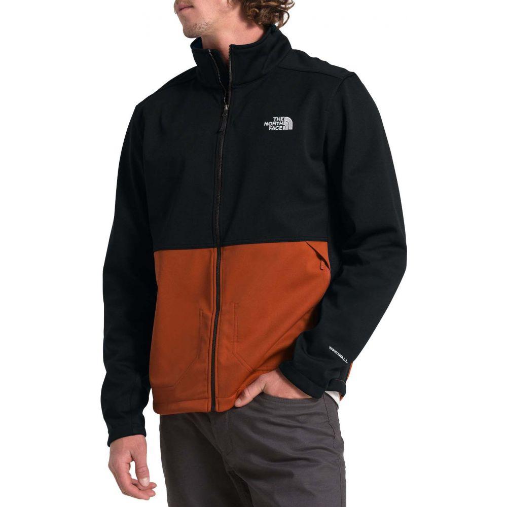 ザ ノースフェイス The North Face メンズ ジャケット アウター【Apex Canyonwall Full-Zip Jacket】Picante Red/Tnf Black