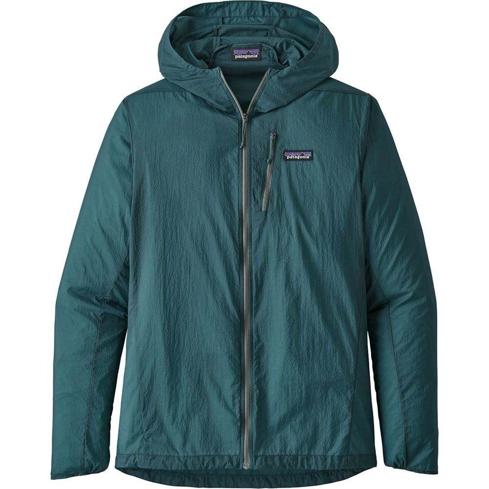 パタゴニア Patagonia メンズ ジャケット アウター【Houdini Jacket】Tasmanian Teal