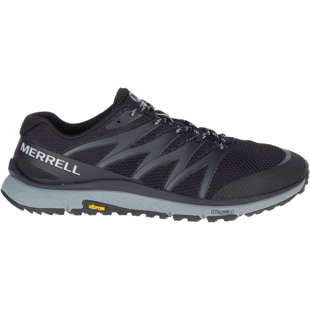 メレル Merrell メンズ ランニング・ウォーキング シューズ・靴【Bare Access XTR Trail Running Shoes】Black
