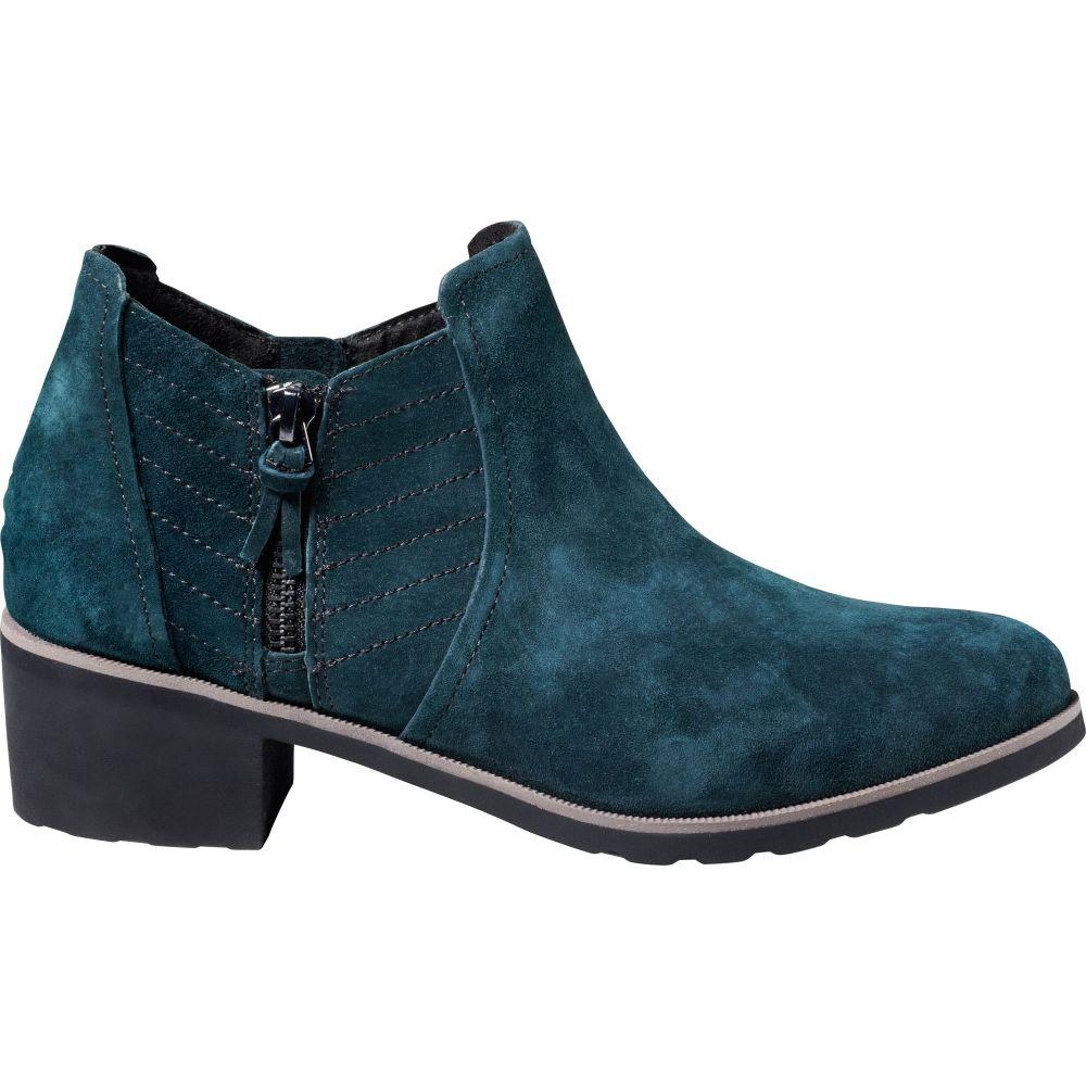 リーフ Reef レディース ブーツ シューズ・靴【Voyage Low Casual Boots】Black/Black