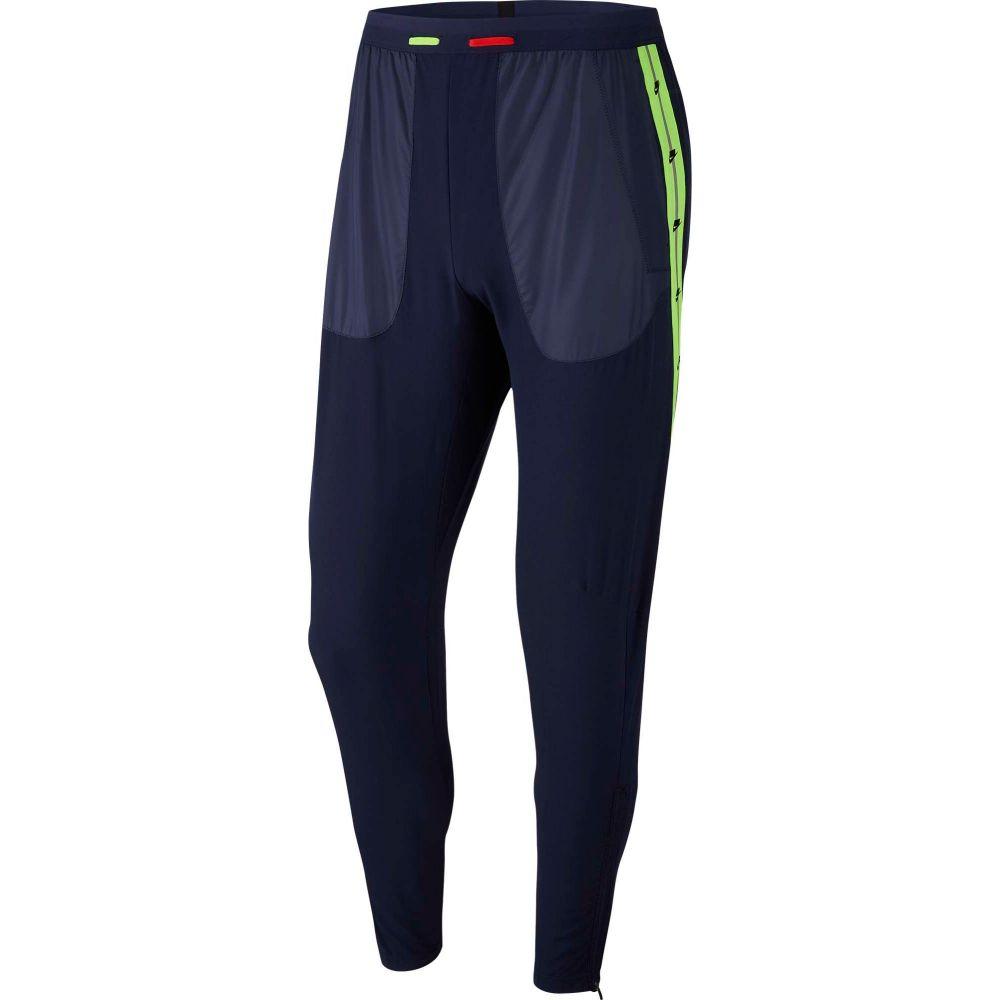ナイキ Nike メンズ ランニング・ウォーキング ボトムス・パンツ【Phenom Running Pants】Blackened Blue