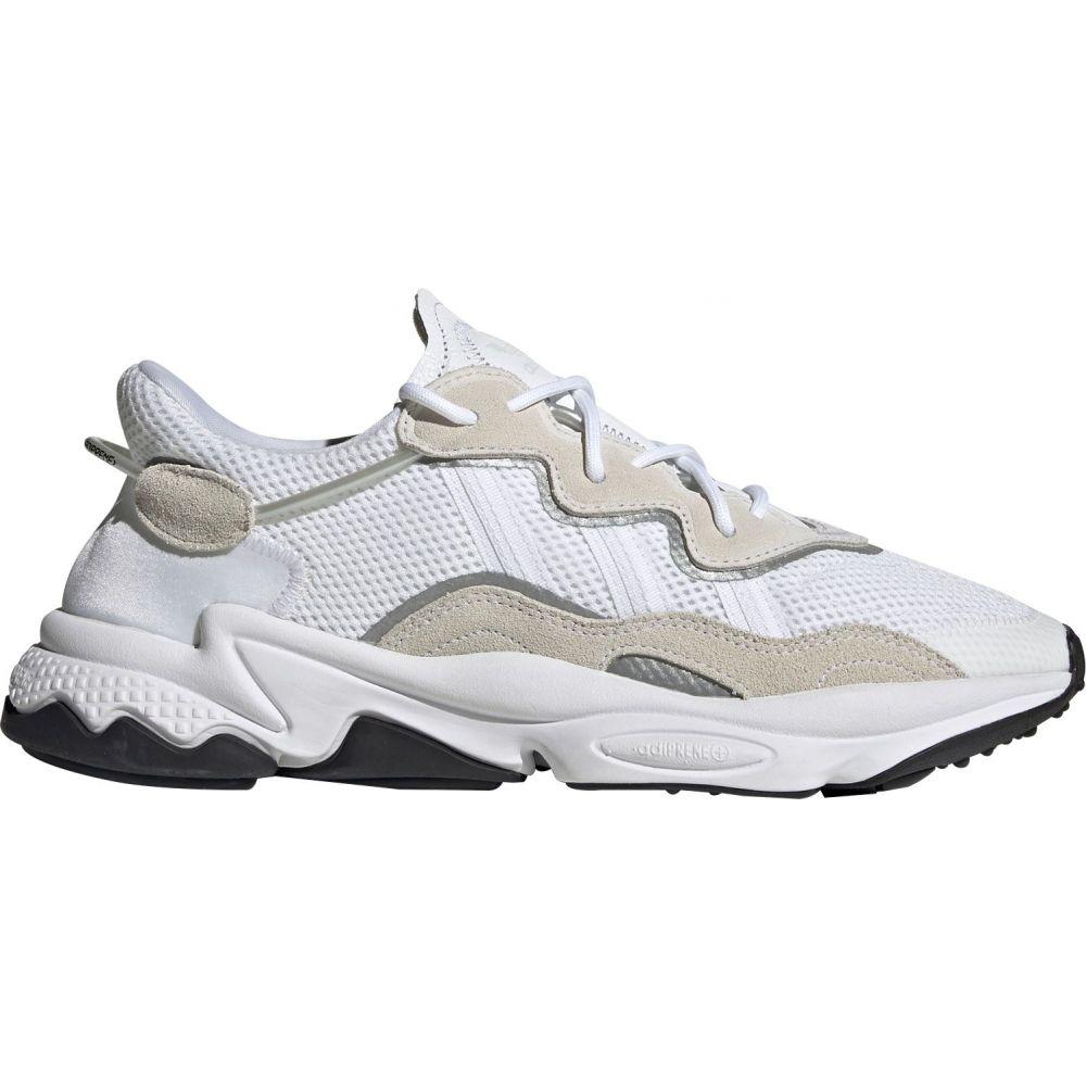 アディダス adidas メンズ スニーカー シューズ・靴【Ozweego Shoes】White/Black