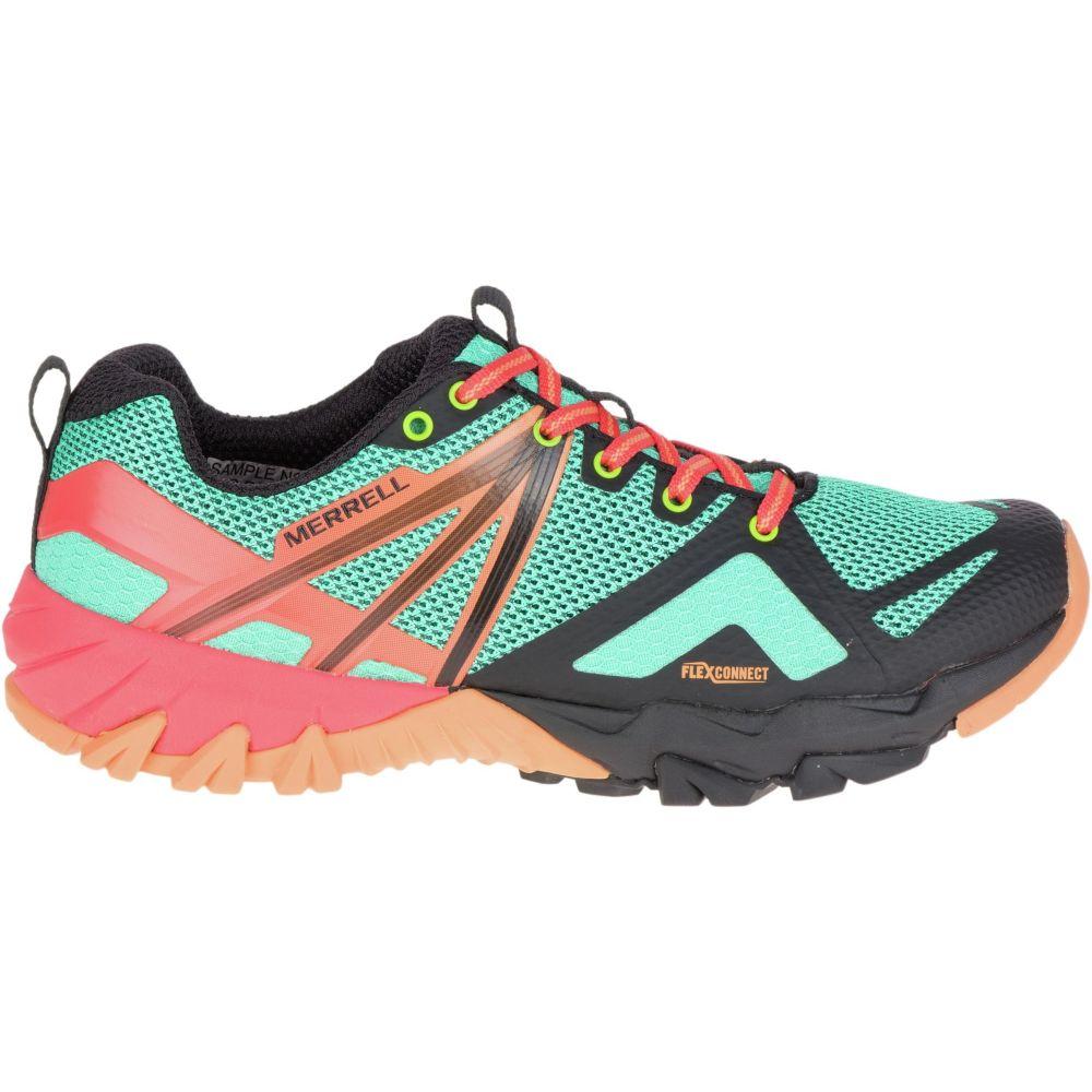 メレル Merrell レディース ハイキング・登山 シューズ・靴【MQM Flex Hiking Shoes】Fruit Punch
