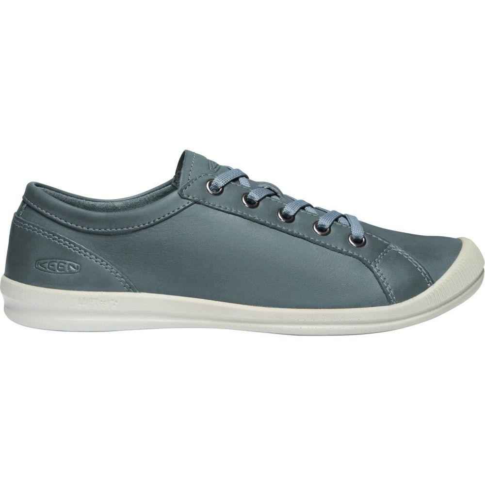 キーン Keen レディース シューズ・靴 【KEEN Lorelai Casual Shoes】Blue Mirage