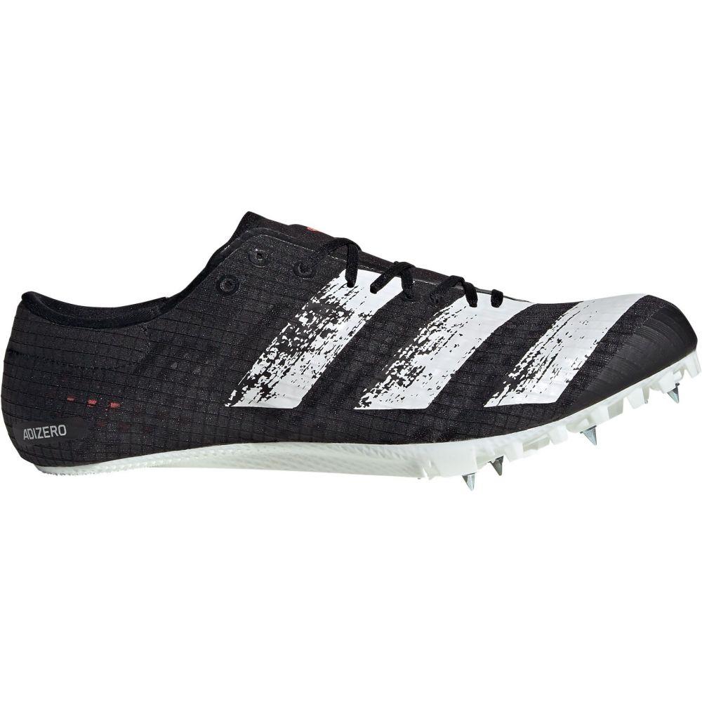 アディダス adidas メンズ 陸上 スパイク シューズ・靴【adizero Finesse Track and Field Cleats】Black/White