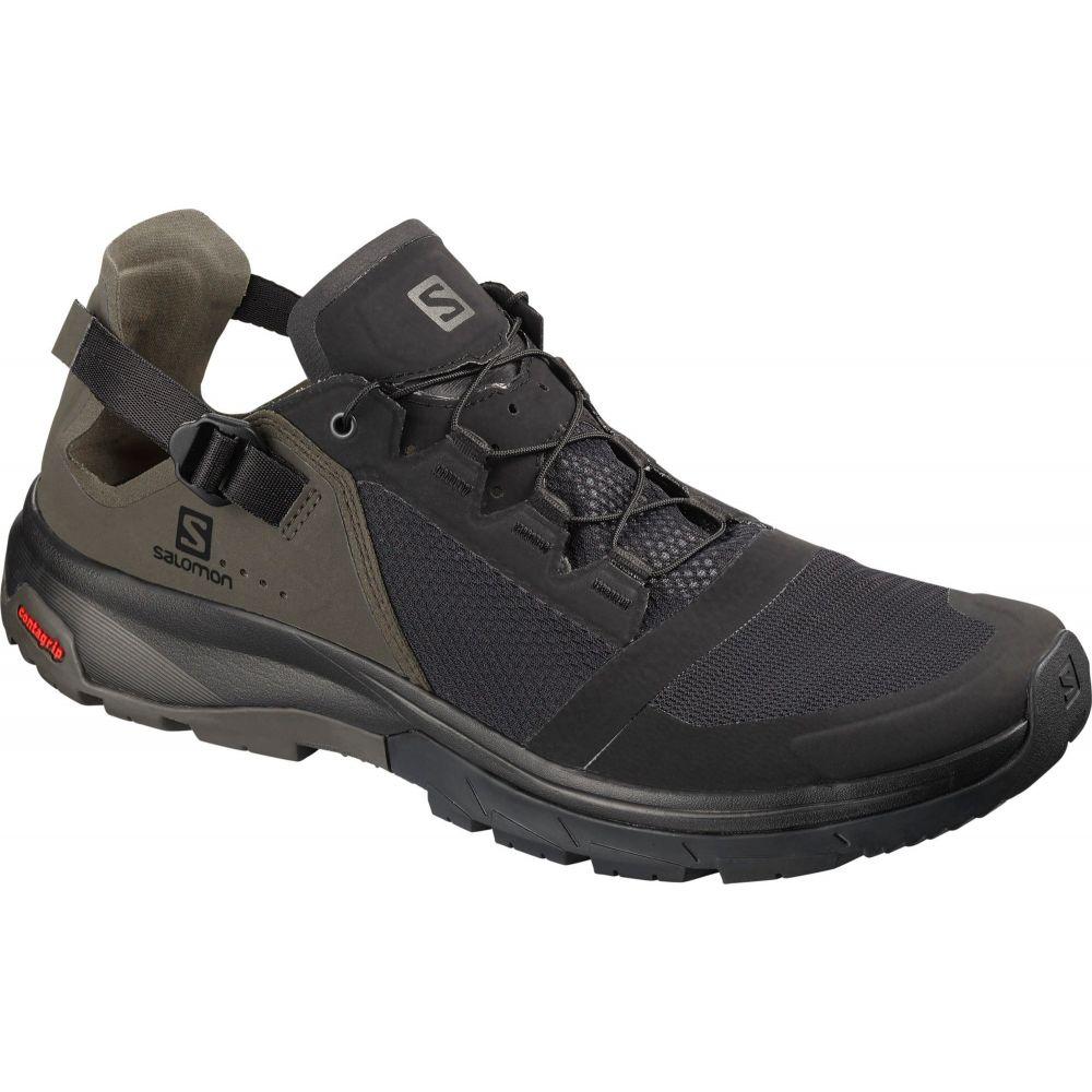 サロモン Salomon メンズ ハイキング・登山 シューズ・靴【Techamphibian 4 Hiking Shoes】Beluga