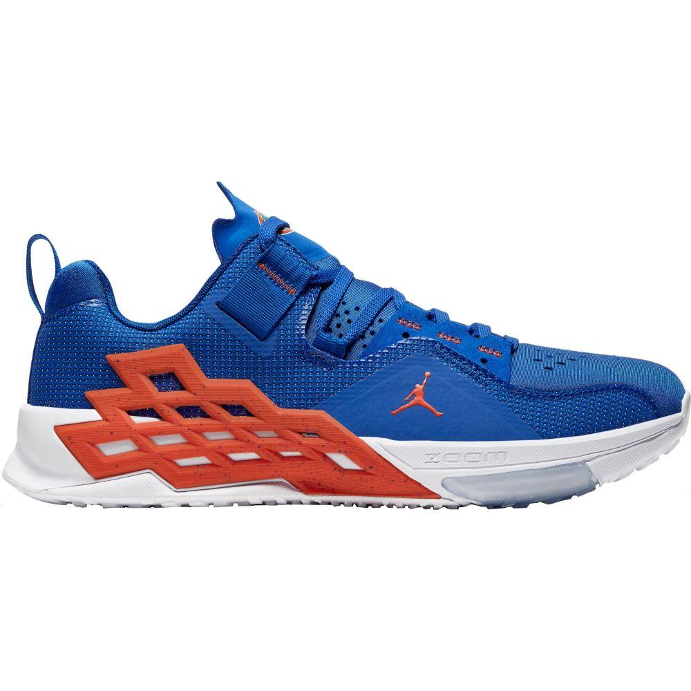 ナイキ ジョーダン Jordan メンズ フィットネス・トレーニング シューズ・靴【Alpha 360 TR Floirda Training Shoes】Game Royal/Univ Org/Wht