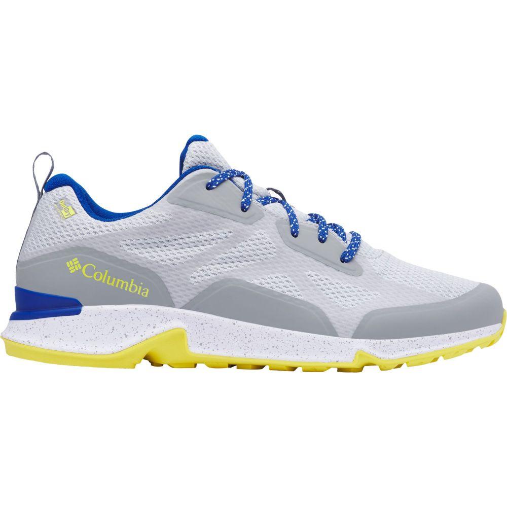 コロンビア Columbia メンズ ハイキング・登山 シューズ・靴【Vitesse Outdry Hiking Shoes】Slate Grey