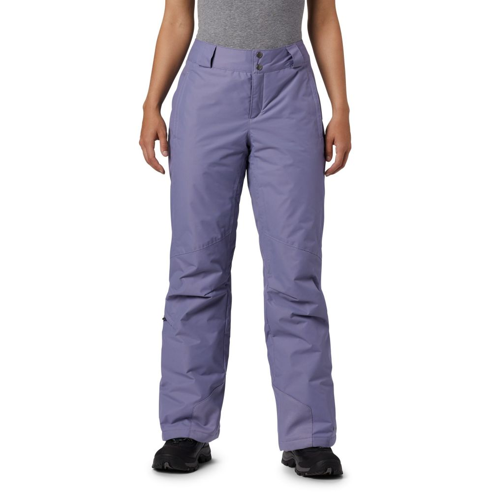 コロンビア Columbia レディース ボトムス・パンツ 【Bugaboo Omni-Heat Snow Pants】Dusty Iris