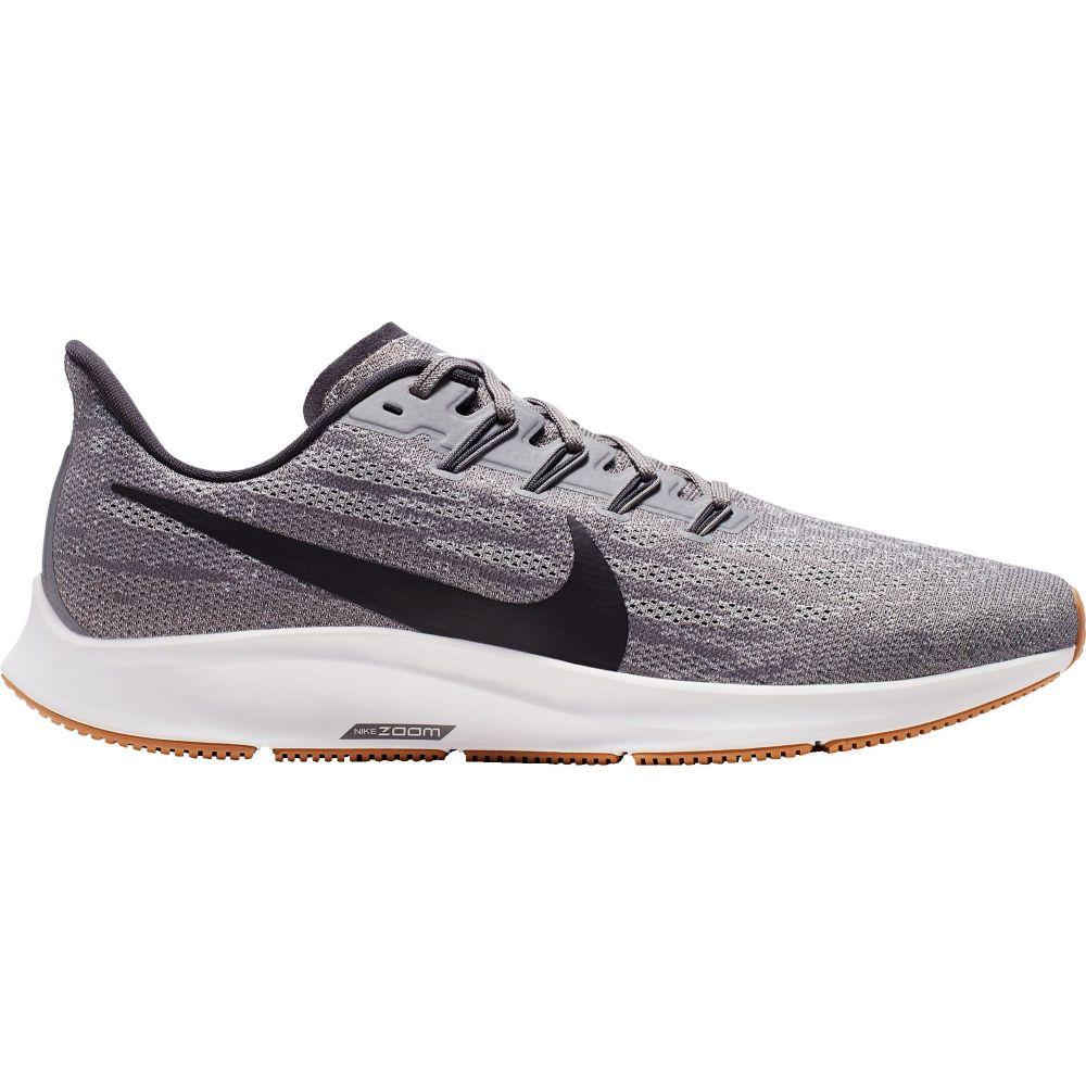 ナイキ Nike メンズ ランニング・ウォーキング エアズーム シューズ・靴【Air Zoom Pegasus 36 Running Shoes】Gunsmoke/Oil Grey/White