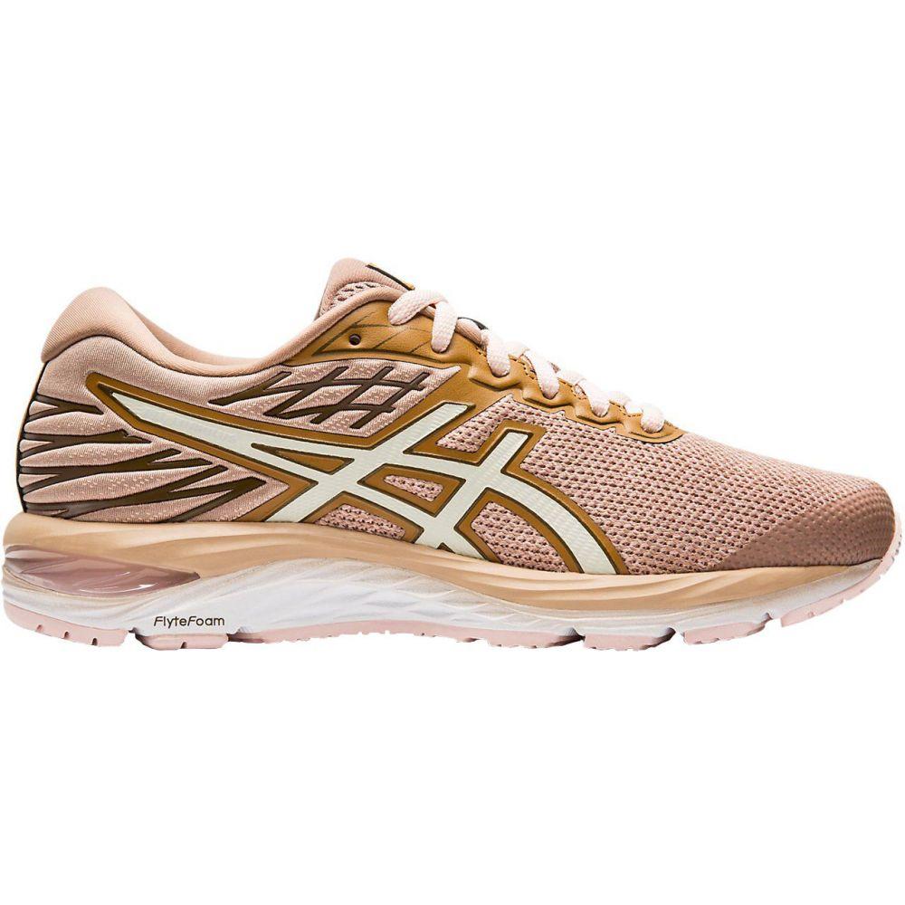 アシックス ASICS レディース ランニング・ウォーキング シューズ・靴【GEL-Cumulus 21 Metro Explorer Running Shoes】Dusty Pink