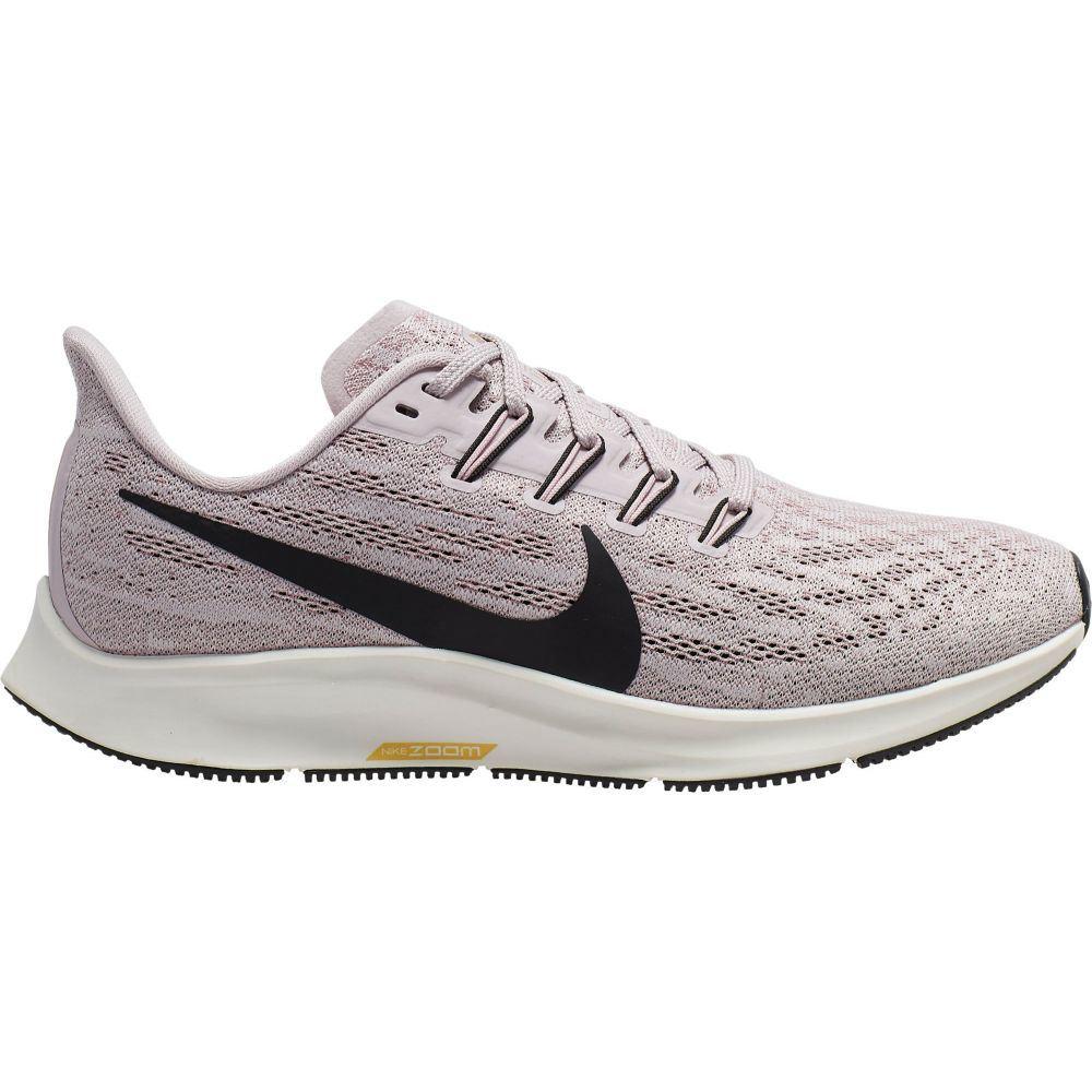 ナイキ Nike レディース ランニング・ウォーキング エアズーム シューズ・靴【Air Zoom Pegasus 36 Running Shoes】Plum/Black