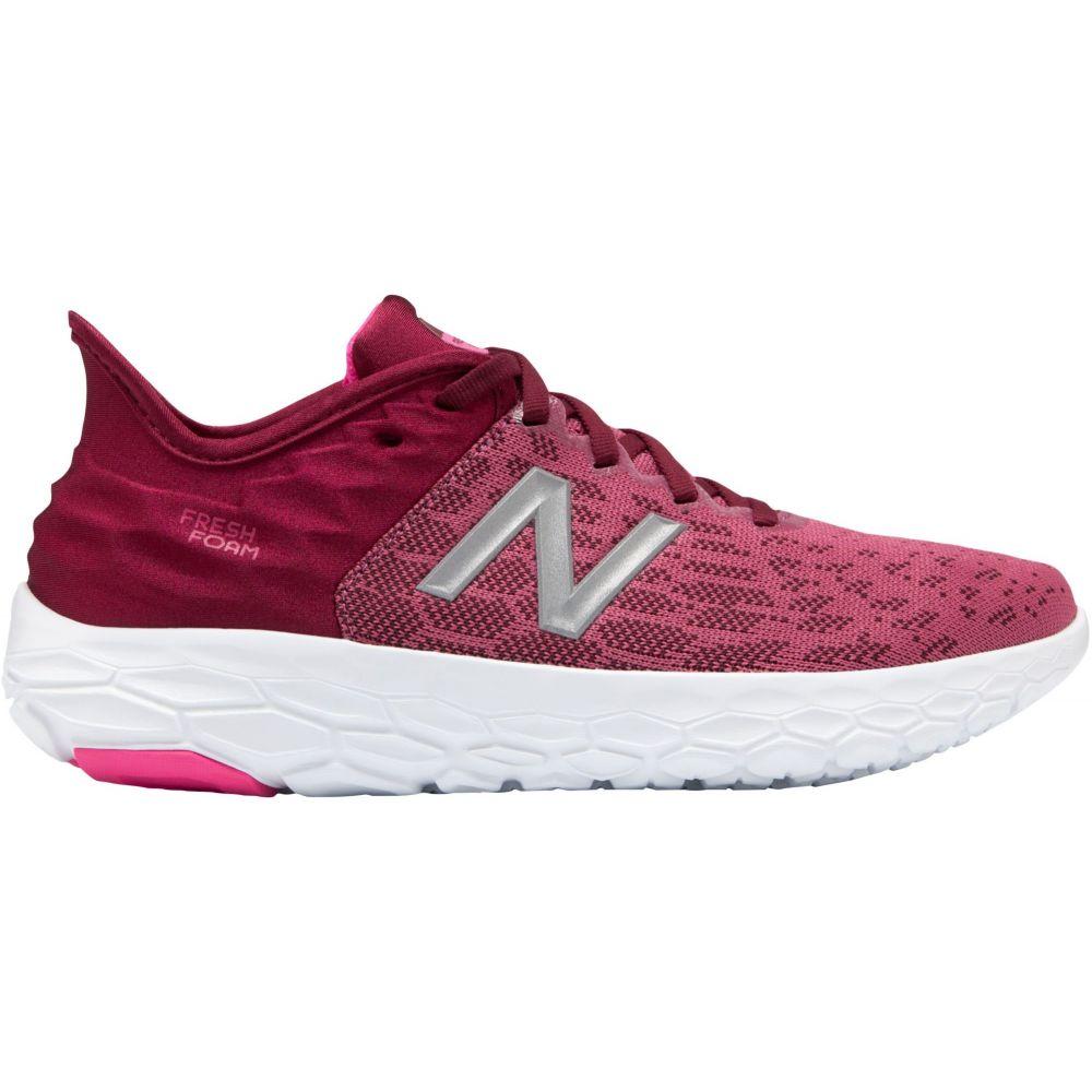 ニューバランス New Balance レディース ランニング・ウォーキング シューズ・靴【Fresh Foam Beacon v2 Running Shoes】Dragon Fruit